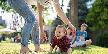 Self Care for Moms Masterclass ingressos