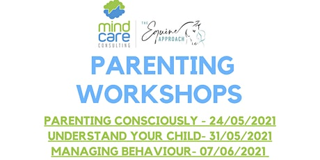 Parenting Workshops tickets