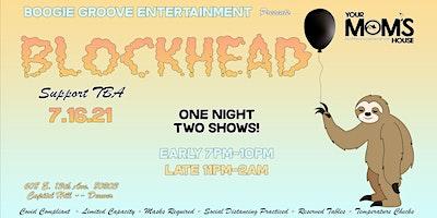 Blockhead (Late Show)
