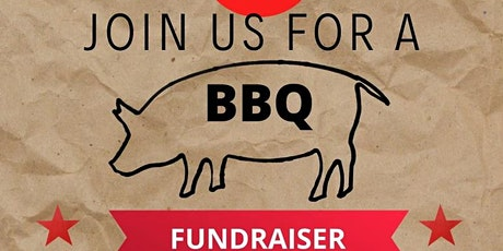 Good food For a Good cause BBQ fundraiser tickets