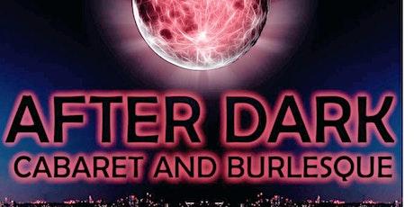 The After Dark Online Speakeasy tickets