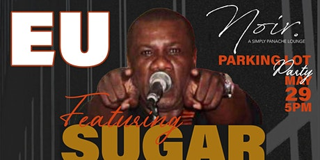 EU ft Sugar Bear & The Fuzz Band tickets