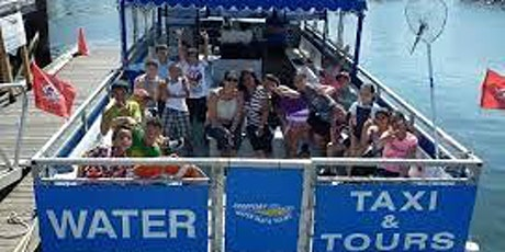 Freeport Long Island Happy Hour Boat Cruise tickets