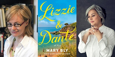 Mary Bly in Conversation with Meg Tilly, Lizzie & Dante tickets