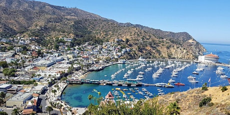 Catalina Island Daycation Getaway - 7/17/2021 (Bus A) tickets