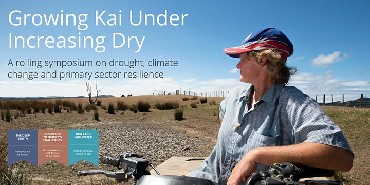 3 | Drought and the changing climate: what to grow and where? image