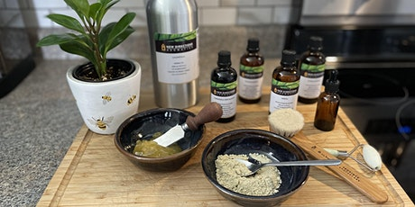 Natural Ingredients For Healthy Skin and a Healthy Planet tickets