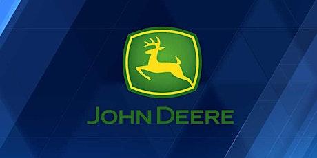 "TVC (West TX) Presents, "" The JOHN DEERE VIRTUAL EMPLOYER SHOWCASE EVENT!"" tickets"