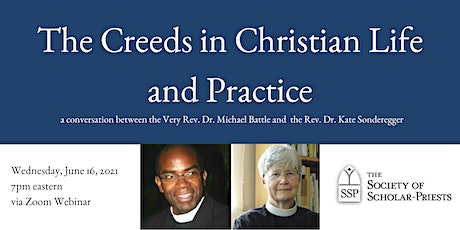 The Creeds in Christian Life and Practice tickets