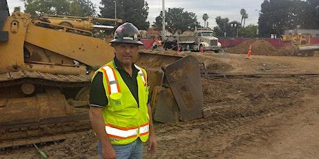 $300 OSHA 30 Hr Construction Safety Live Instruction 05-15-16-22-23 2021 tickets