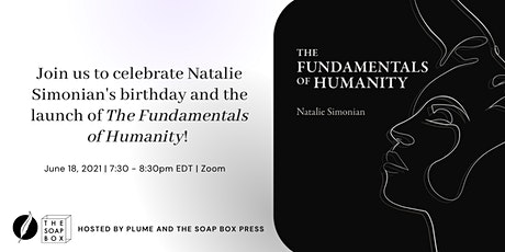 The Fundamentals of Humanity Book Launch tickets