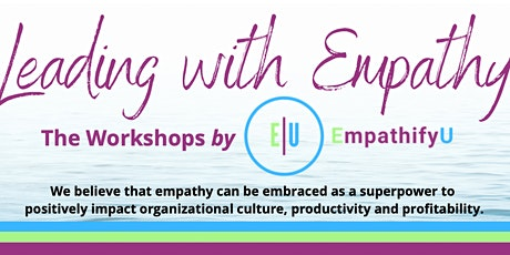 Leading with Empathy tickets