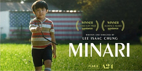 FILM: Minari tickets