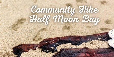 Community Hike: Half Moon Bay tickets