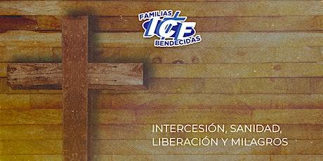 Noche de Evangelismo ICF - 15 de mayo de 2021 - 7PM tickets