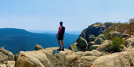 The Wilderness Wanderer's Hike Booroomba Rocks tickets
