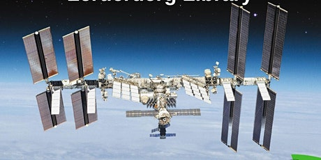 International Space Station viewing tickets