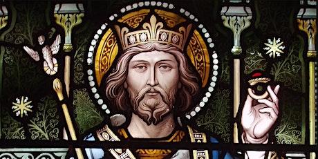 St. Edward the Confessor: Communion Prayer Service tickets