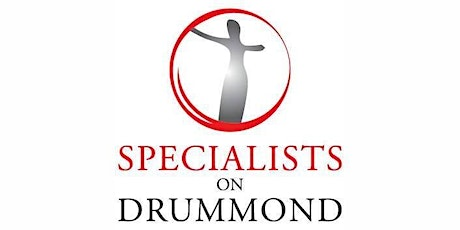 Specialists on Drummond - VIP event - Medical & Light therapy launch tickets