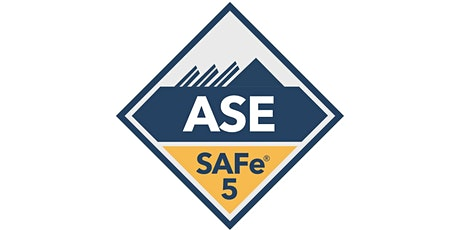 SAFe Agile Software Engineering with ASE Certification (Online) in BTII tickets