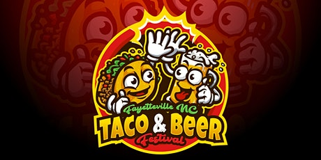 Fayetteville NC Taco & Beer Festival tickets