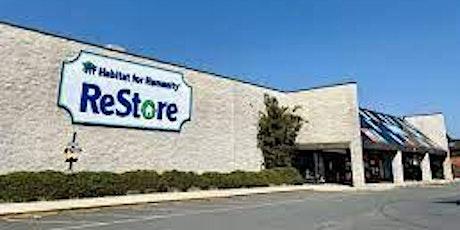 PoP CuLTure: May Thrift Haul Meetup - Charlotte Region ReStore tickets