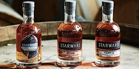 World Whisky Day - Starward X Saint Felix tickets