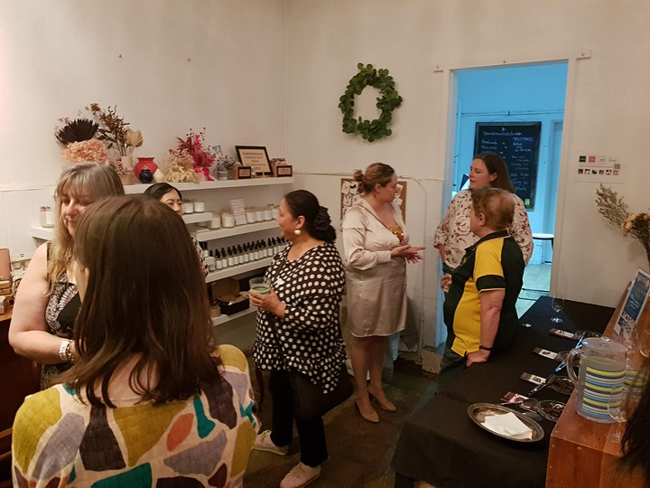 The Creative Women in Business Network image