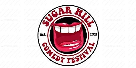 The Sugar Hill Comedy Festival 2021 tickets