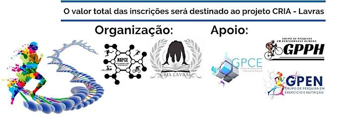Imagem do evento I SInCE - SIMPÓSIO INTEGRATIVO EM  CIÊNCIAS DO ESPORTE E DO EXERCÍCIO