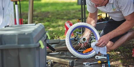 Your Bicycle: Basic Maintenance Knowhow tickets