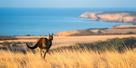 Kangaroo Island Oats WILDROO Ultra Trail Marathon & 30K tickets