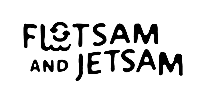 The Story of Flotsam and Jetsam - Movie Premiere image