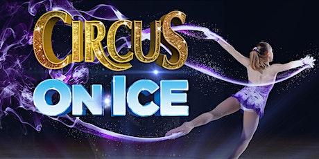 CIRCUS ON ICE, LUFKIN tickets
