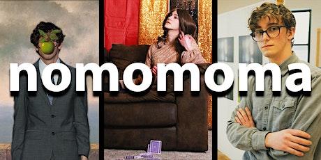nomomoma tickets