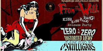 Kiss Kiss Bang Bang Rock Rebellion