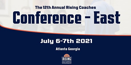 12th Annual Rising Coaches Conference East tickets