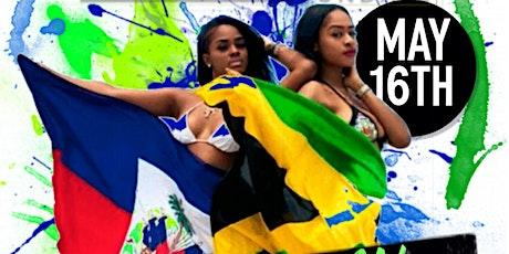 JAMAICAN HAITIAN LINK UP REGGAE SUNDAY tickets