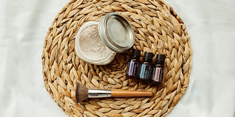Natural Beauty with dōTERRA tickets