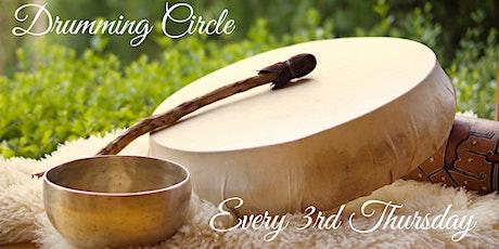 Drumming Circle tickets