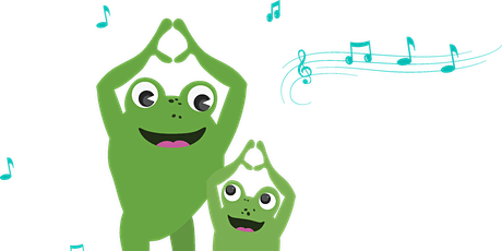 Baby Rhyme Time - Emerald Library tickets