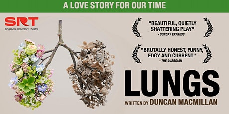 LUNGS: Performance & Exclusive Post-Show Meet with Director Daniel Jenkins tickets