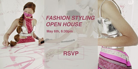 THE MIAMI SCHOOL OF FASHION OPEN HOUSE tickets