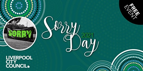 Sorry Day 2021 tickets