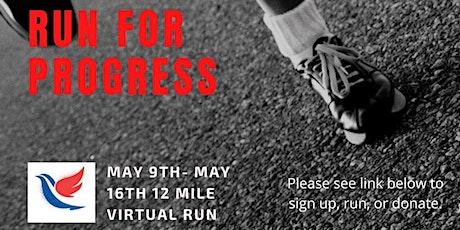 Our Revolution Trenton-Mercer: Run for Progress tickets