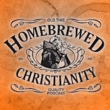 Homebrewed Christianity logo