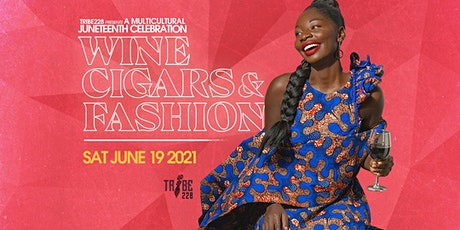 TRIBE228 presents a Multicultural Juneteenth Celebration tickets