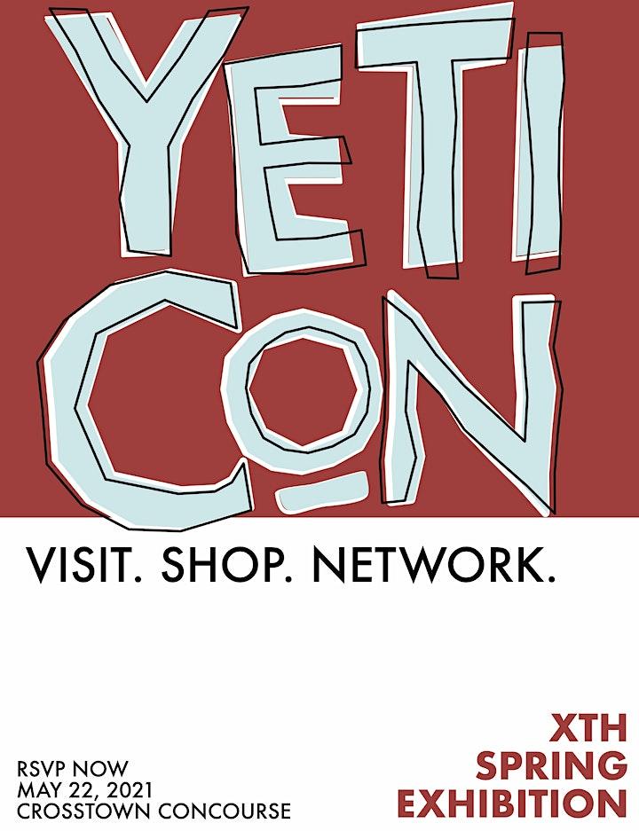 YETI-CON image