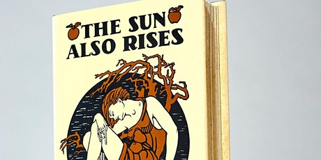 Tuesday Night Book Club: Ernest Hemingway, The Sun Also Rises tickets