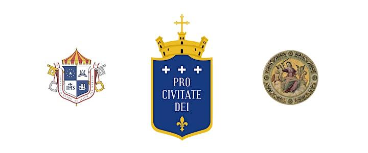 Pro Civitate Dei 2021 image